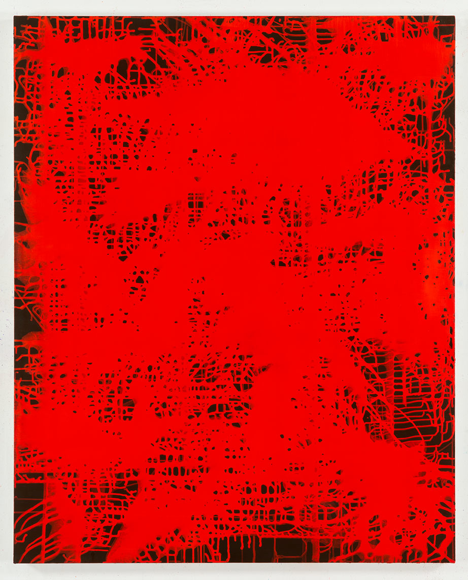 2016-INVERTIBLE-acrylic-and-oil-on-canvas-153-x-120-cm
